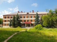 neighbour house: st. Gagarin, house 95. hospital Городская клиническая больница №9