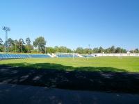 Казань, стадион Тасмаулица Гагарина, стадион Тасма