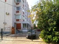 Казань, улица Патриса Лумумбы, дом 28А. многоквартирный дом