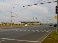 "Kazan, sports club ""Ипподром"", Patris Lumumba st, house 47А/1"