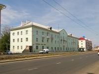 Казань, улица Гвардейская, дом 6. многоквартирный дом