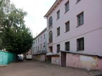 喀山市, Gvardeyskaya st, 房屋 20. 公寓楼