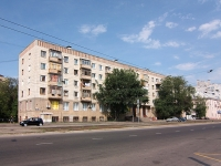 neighbour house: st. Gvardeyskaya, house 22. Apartment house
