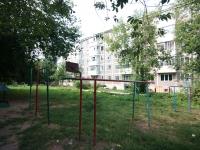 Kazan, Gvardeyskaya st, house 24. Apartment house