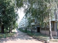 喀山市, Gvardeyskaya st, 房屋 24. 公寓楼