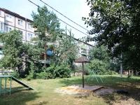 Казань, улица Гвардейская, дом 26. многоквартирный дом