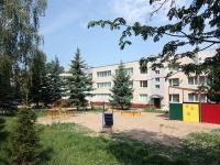 Kazan, nursery school №305, Ласточка, Gvardeyskaya st, house 30