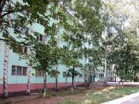 Kazan, hostel Казанского федерального университета, Gvardeyskaya st, house 32