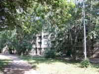 Казань, общежитие Казанского федерального университета, улица Гвардейская, дом 32