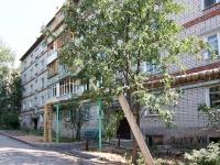 喀山市, Gvardeyskaya st, 房屋 36А. 公寓楼