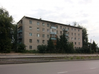 neighbour house: st. Gvardeyskaya, house 37 к.17. Apartment house