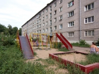 Kazan, Gvardeyskaya st, house 48А. Apartment house