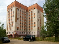 neighbour house: st. Gvardeyskaya, house 58. Apartment house