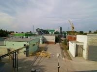 Kazan, Gvardeyskaya st, industrial building