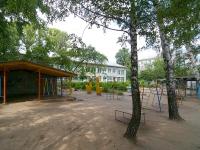 Kazan, avenue Ibragimov, house 7А. nursery school