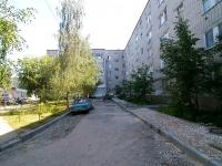 Казань, Ибрагимова проспект, дом 32А. многоквартирный дом