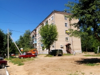 neighbour house: avenue. Ibragimov, house 37. Apartment house