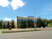 "neighbour house: avenue. Ibragimov, house 44. sport center ""Батыр"" Республиканская СДЮСШОР"