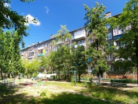 neighbour house: avenue. Ibragimov, house 49. Apartment house