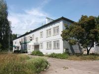 neighbour house: avenue. Ibragimov, house 53Б. library Республиканская юношеская библиотека
