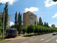 Казань, Ибрагимова проспект, дом 61А. многоквартирный дом