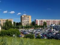 соседний дом: пр-кт. Ибрагимова, дом 61А. многоквартирный дом