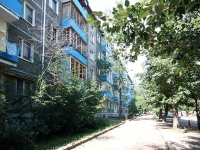 neighbour house: avenue. Ibragimov, house 65. Apartment house