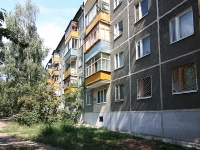 Kazan, Ibragimov avenue, house 69. Apartment house