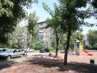 neighbour house: avenue. Ibragimov, house 75. Apartment house