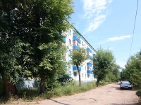 neighbour house: avenue. Ibragimov, house 77. Apartment house