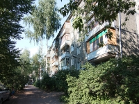 neighbour house: avenue. Ibragimov, house 85. Apartment house