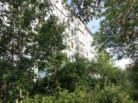 Kazan, Ibragimov avenue, house 87. Apartment house