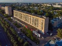 соседний дом: пр-кт. Ибрагимова, дом 83А. многоквартирный дом
