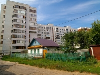 neighbour house: st. Kaspiyskaya, house 5. Private house