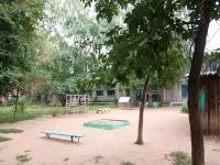 Казань, детский сад №100, Огонек, улица Кирпичная, дом 2А