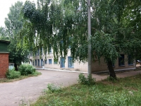 neighbour house: st. Kirpichnaya, house 2А. nursery school №100, Огонек