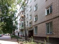 Казань, улица Курская, дом 3. многоквартирный дом