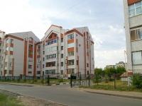 Казань, улица Курская, дом 11А. многоквартирный дом