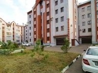Kazan, Kurskaya st, house 13А. Apartment house