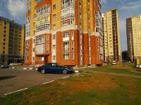 Kazan, Kurskaya st, house 18. Apartment house