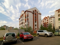neighbour house: st. Kurskaya, house 19. Apartment house