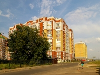 neighbour house: st. Kurskaya, house 23. Apartment house