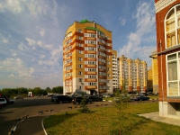 neighbour house: st. Kurskaya, house 25. Apartment house