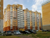 neighbour house: st. Kurskaya, house 27. Apartment house