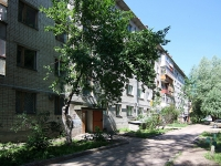 neighbour house: st. Lazarev, house 5. Apartment house