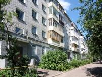 Kazan, Lazarev st, house 7. Apartment house