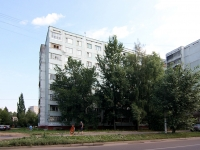 neighbour house: st. Marshal Chuykov, house 7. Apartment house