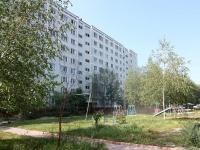 Казань, улица Маршала Чуйкова, дом 11. многоквартирный дом