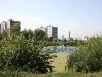 喀山市, Marshal Chuykov st, 房屋 12. 公寓楼