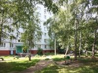 Казань, улица Маршала Чуйкова, дом 14. многоквартирный дом